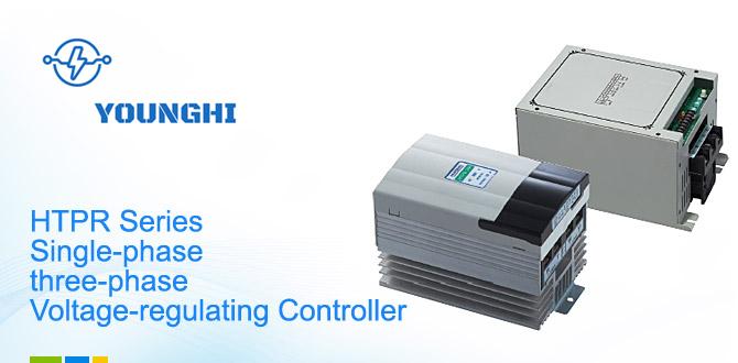 HTPR Series Single-phasethree-phase Voltage-regulating Controller
